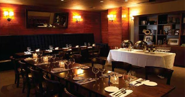 Holiday parties at 13 coins 13 coins for Best private dining rooms seattle